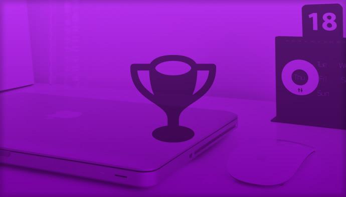 Award Winning Work