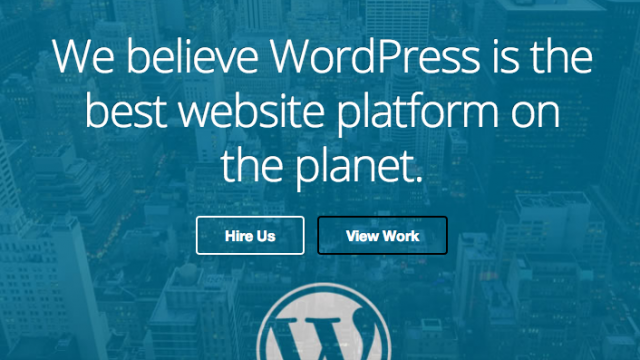 Photo of What is WordPress?