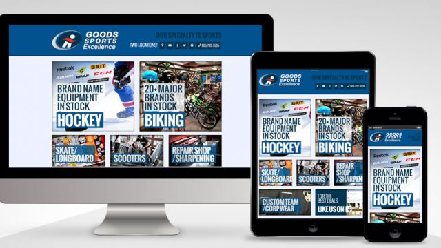 Photo of Just Launched: Goods Sports Excellence