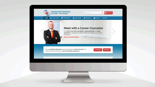 Photo of Just Launched: Employment Solutions