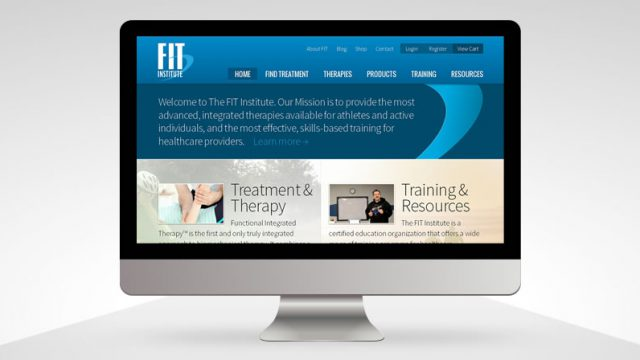 Photo of Just Launched: The Fit Institute