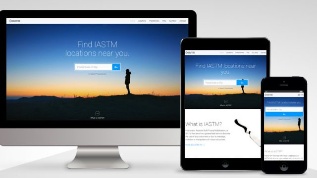 Photo of Just Launched: KIASTM (WordPress)