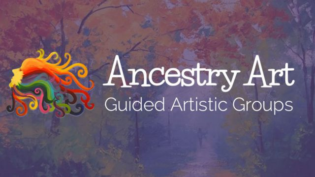 Photo of Just Launched: Ancestry Art (website)