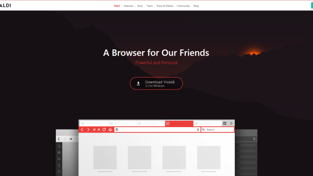 Photo of 5 Reasons to Use Vivaldi Over Chrome and Firefox