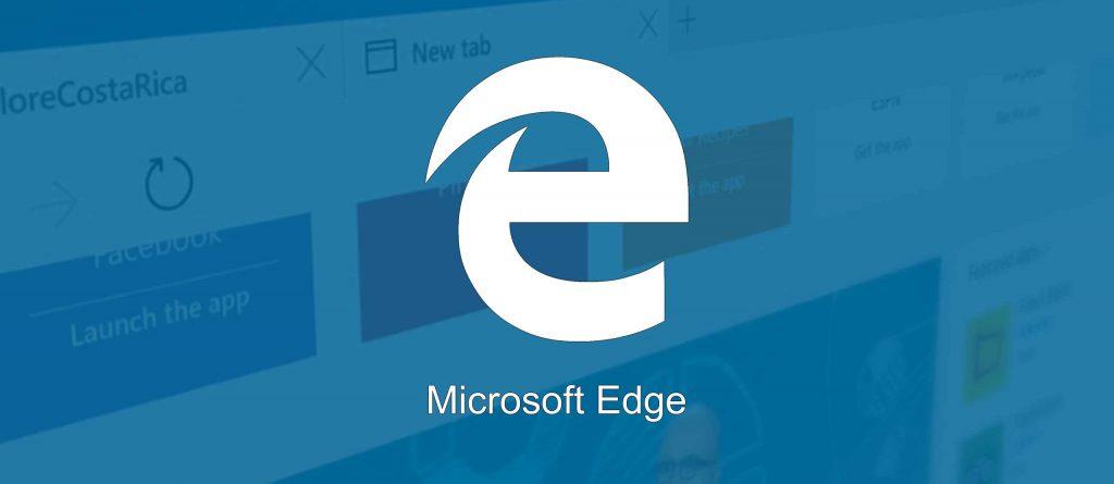 Photo of Microsoft Edge 14 Accessibility