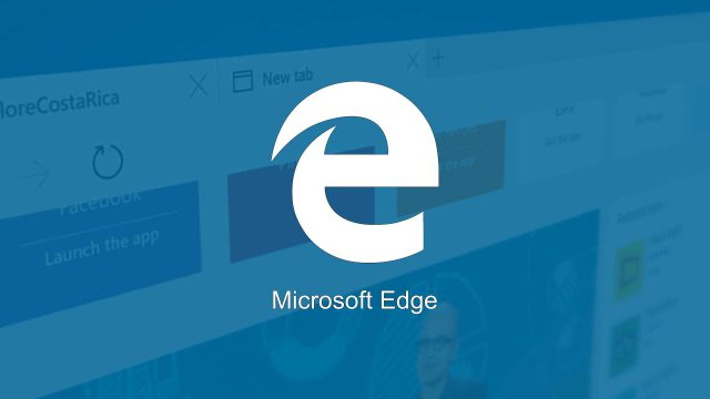 Photo of Microsoft Edge 14 Accessibility