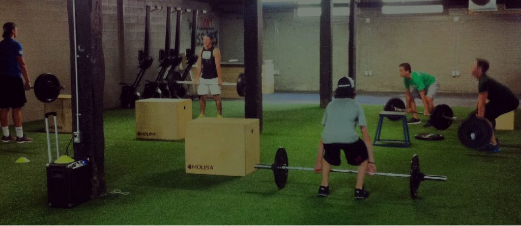 Photo of Just Launched: Top Dawgs Fitness