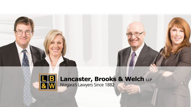 Photo of Just Launched: Lancaster, Brooks & Welch