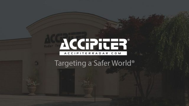 Photo of Just Launched: Accipiter Radar